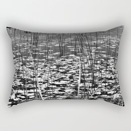 August Afternoon Rectangular Pillow