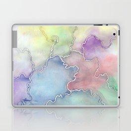 Soft Cracks  Laptop & iPad Skin
