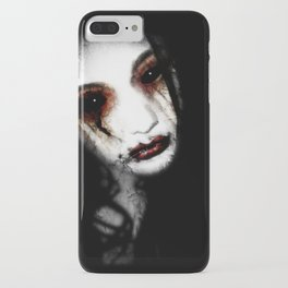 Angel of Loss iPhone Case