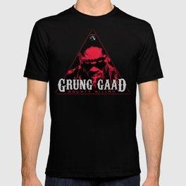 "Bounty Killer aka ""Grung Gaad"" T-shirt"