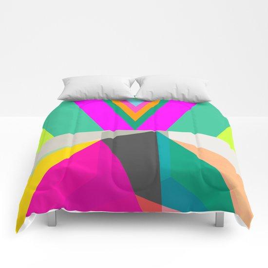 P2 Comforters