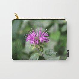 Monarda - Bee Balm Carry-All Pouch
