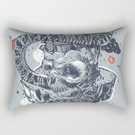 stillill Rectangular Pillow
