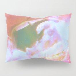 Vivid. Pillow Sham