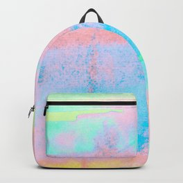 ABSTRACT NO.17A Backpack