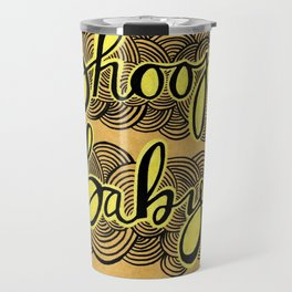 Shoop Baby Travel Mug