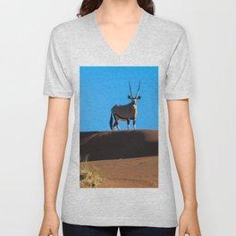 Oryx 2 Unisex V-Neck