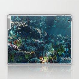 Nemo's Garden Laptop & iPad Skin