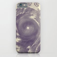 Embrace of the Tempest Heart Slim Case iPhone 6s
