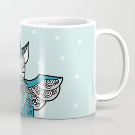 Magical Dragon Coffee Mug