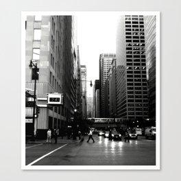 LaSalle Canvas Print