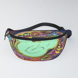 Mother Nature Fanny Pack