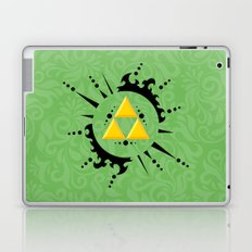 Triforce Zelda Laptop & iPad Skin