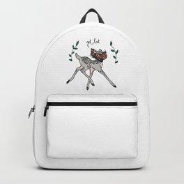 Get Lost Backpack