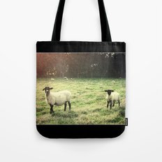 Dedicated Followers Tote Bag