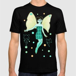 Watercolor Fairies T-shirt