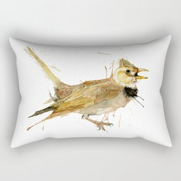 Lark Rectangular Pillow