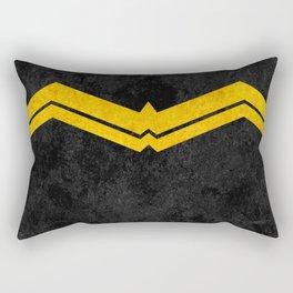 Wonder Girl Rectangular Pillow