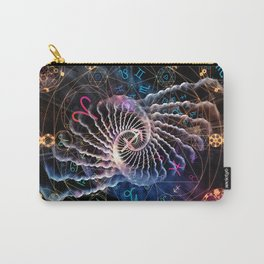 Astral Connection Carry-All Pouch