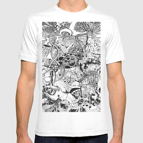 Destroyer T-shirt