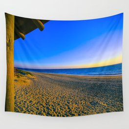 Rota Spain Beach 5 Wall Tapestry