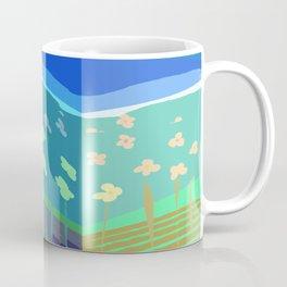 Dont Stop My Spring Coffee Mug