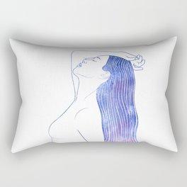 Nereid XCVII Rectangular Pillow