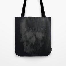 Requiem - Tote Bag