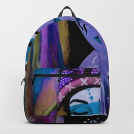 NightTribe Backpack