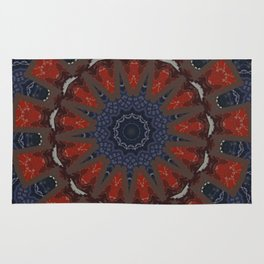 Better than Yours Colormix Mandala 13 Rug