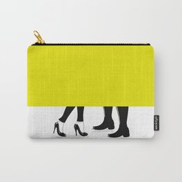 Fall 2018 -8 Carry-All Pouch
