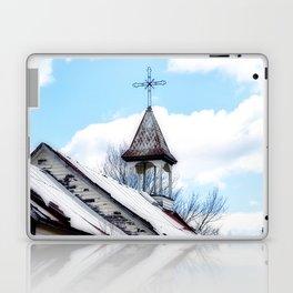 Vintage Church Laptop & iPad Skin
