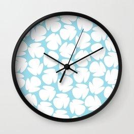 Sada abong Nil Pyaṭarna Wall Clock