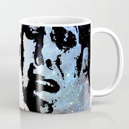 SIGOURNEY WEAVER, AN ALIEN & COSMOS Coffee Mug