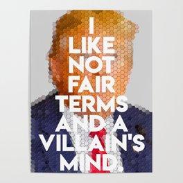 The Merchant Of D.C. Poster