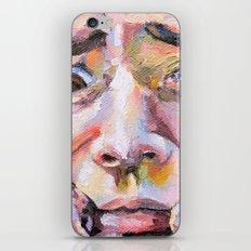Inferno II iPhone & iPod Skin