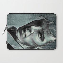 Benedict Cumberbatch Laptop Sleeve