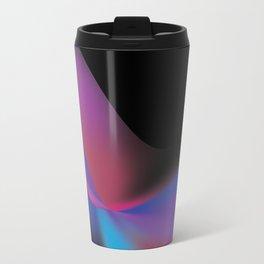 Colorful 1 Travel Mug