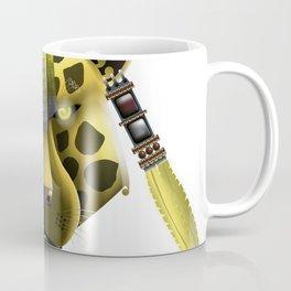 Jaguar - Sol Nocturno Coffee Mug