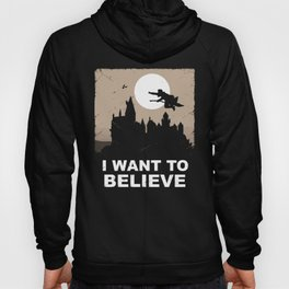 believe in magic Hoody
