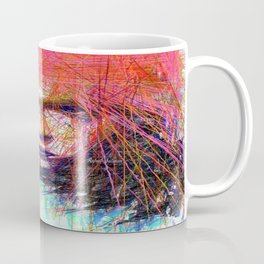 Standout Look Coffee Mug