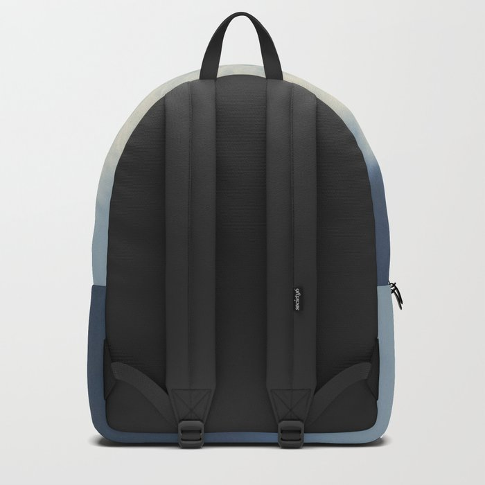 dandelion blues Backpack