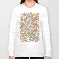 Schema 19 Long Sleeve T-shirt