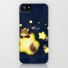 Stellar Vulpine iPhone Case