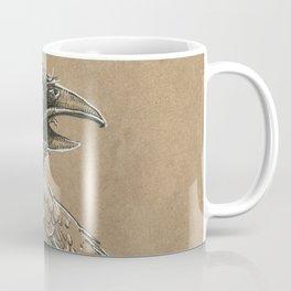 Raven / Crow Coffee Mug