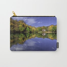 Villa Gallina Carry-All Pouch