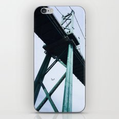 the aviator iPhone & iPod Skin