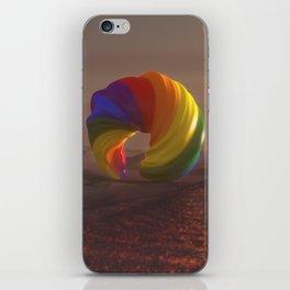 #Pride #Lands - 20160626 iPhone Skin