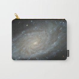 Spiral Galaxy, NGC 3370 Carry-All Pouch