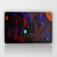 Someone Solar Laptop & iPad Skin